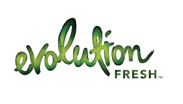 Evoultion fresh logo