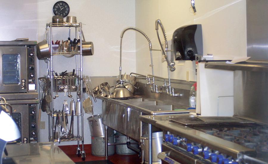 Test Kitchens Food Processor