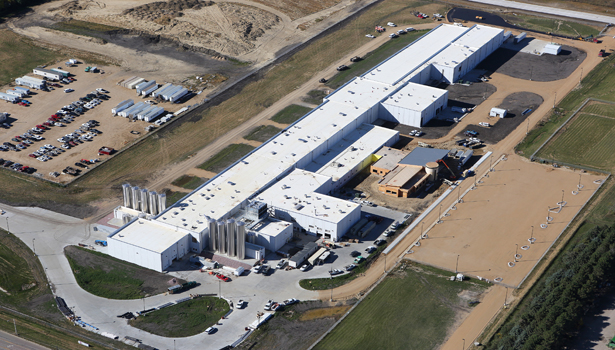 The Future Of Food Processing Plants