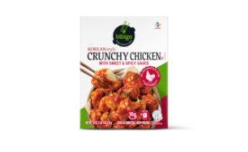 Bibigo Korean-Style Crunchy Chicken