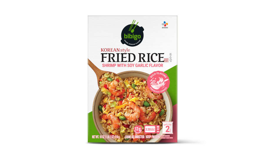Bibigo Korean-Style Fried Rice