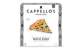 Cappello's Almond Flour Pizza