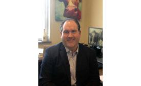 Matt McClelland CEO Prairie Farms Dairy
