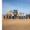 California Dairies Milk Factory Kern County Groundbreaking