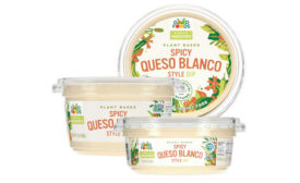 Plant Based Spicy Queso Blanco Dip Good Foods