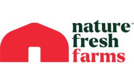 Nature Fresh Farms New Logo Rebranding