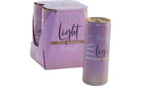 Nicki Minaj Wine Light Rose MYX