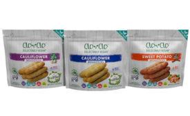 Vegan Breadsticks CLO-CLO