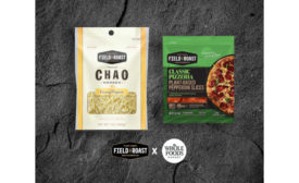 Dairy Free Cheese Shreds Plant-Based Pepperoni Whole Foods Field Roast
