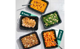 Thanksgiving Meal Delivery Freshly Nestle