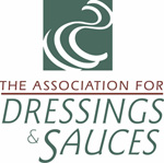 Association for Dressings & Sauces logo
