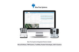 Blue Tree fleet management