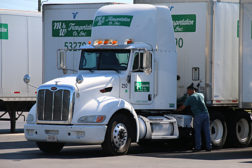 M&W truck