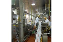 OSI Oakland extrusion plant