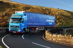 Owens trucking