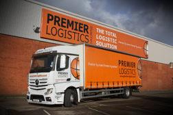 Premier Logistics Verilocation
