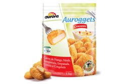 Zip Pak Auroggets