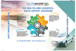 AGM routeMaster