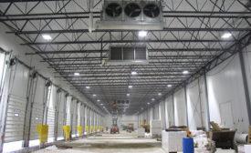 Colmac Joliet Cold Storage