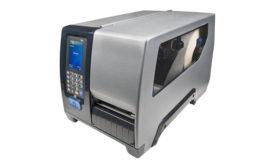 Fairbanks thermal printer