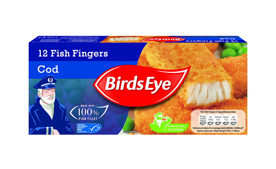 Birds Eye and the U.K. Frozen Food Industry (B) Harvard Case Solution & Analysis