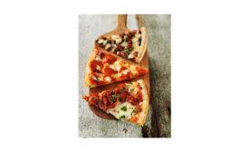 Bakkavor pizza