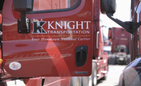 SmartDrive Knight Transportation