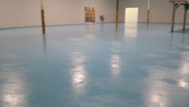 Arizona Polymer Flooring CastorCrete SLB Blue