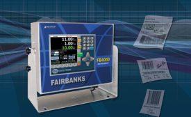 Fairbanks Scales labelbank