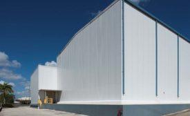 Metl-Span panels