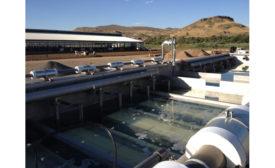 Noosa Evoqua wastewater