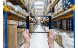 Produce Pro Software Warehouse Technology