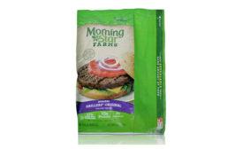Zip Pak Morningstar bag