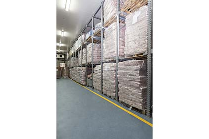 Iowa Cold Storage Expands Public Refrigerated Warehouse