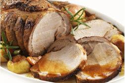 default pork