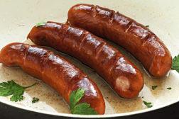 default sausage feature