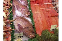 default seafood