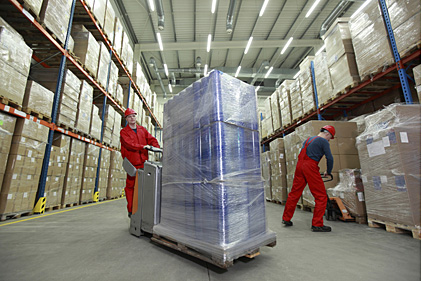 Diaz Foods Opens State Of The Art Distribution Center