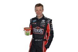 Resers NASCAR sponsorship