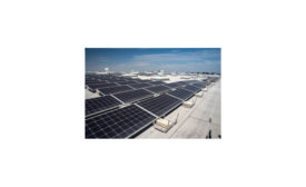 Ralphs Solar Power Installation