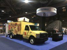 Schwan's Propane Autogas Delivery Trucks