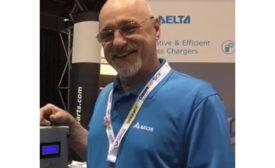 Delta Electronics Don Nasca