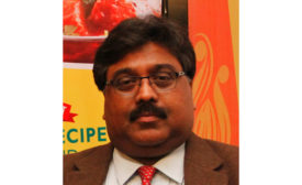 Desai Foods Rajan Mathews