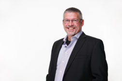 RELEX Solutions Greg Wilson