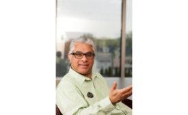 Saffron Road Adnan Durrani