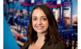 Zipline Logistics Bethany Cramer