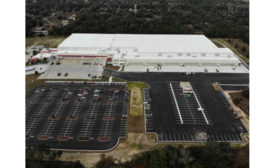 McLane distribution center Ocala FL