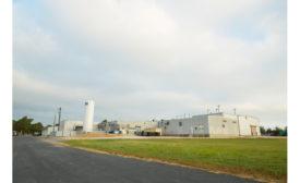 Monogram Foods Schulenburg plant