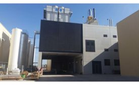 OSI Spain plant