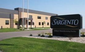 Sargento Foods Hilbert Building